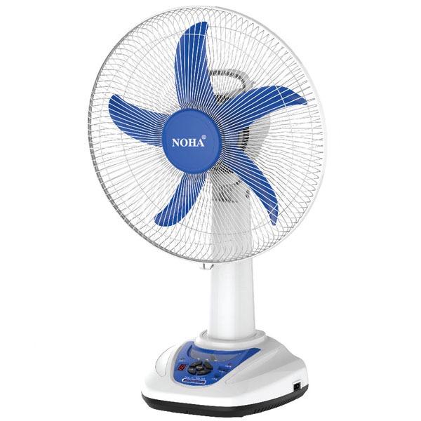 Digital Hi-Speed Fan